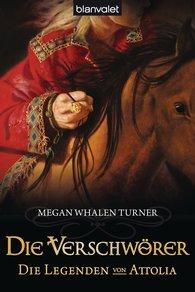 Megan  Whalen Turner - Die Legenden von Attolia 4