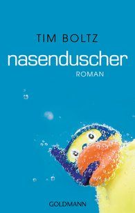 Tim  Boltz - Nasenduscher