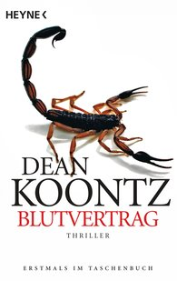Dean  Koontz - Blutvertrag
