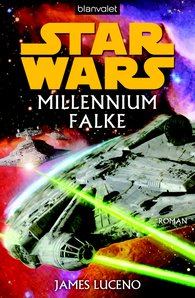 James  Luceno - Star Wars. Millennium Falke