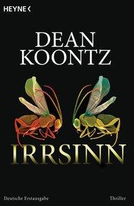 Dean  Koontz - Irrsinn