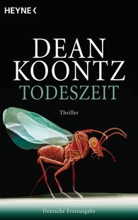 Dean  Koontz - Todeszeit
