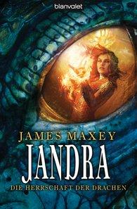 James  Maxey - Jandra