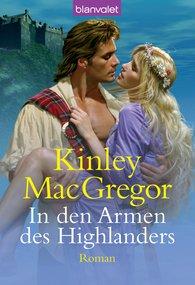 Kinley  MacGregor - In den Armen des Highlanders