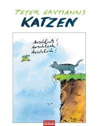 Peter  Gaymann - Peter Gaymanns Katzen