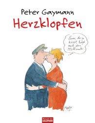 Peter  Gaymann - Herzklopfen