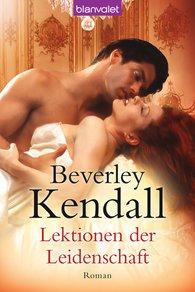 Beverley  Kendall - Lektionen der Leidenschaft