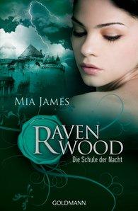 Mia  James - Die Schule der Nacht