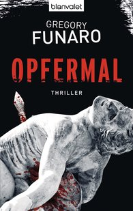Gregory  Funaro - Opfermal