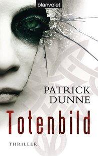 Patrick  Dunne - Totenbild