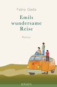 Fabio  Geda - Emils wundersame Reise