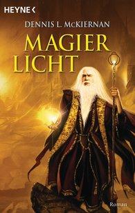 Dennis L.  McKiernan - Magierlicht