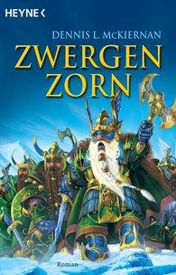 Dennis L.  McKiernan - Zwergenzorn
