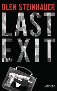 Olen  Steinhauer - Last Exit