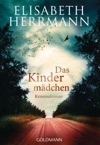 Elisabeth  Herrmann - Das Kindermädchen