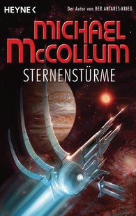 Michael  McCollum - Sternenstürme