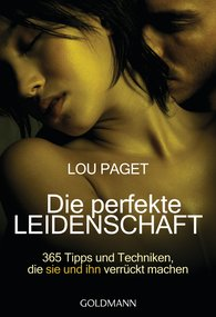 Lou  Paget - Die perfekte Leidenschaft