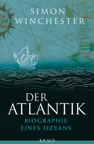 Simon  Winchester - Der Atlantik