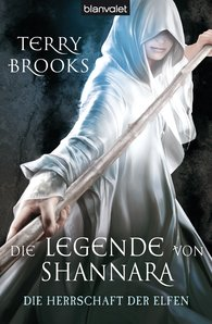 Terry  Brooks - Die Legende von Shannara 02