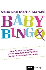 Carla und Martin  Moretti - Baby-Bingo