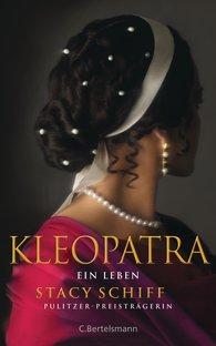 Stacy  Schiff - Kleopatra