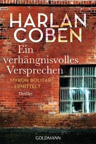 Harlan  Coben - Ein verhängnisvolles Versprechen