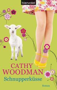 Cathy  Woodman - Schnupperküsse