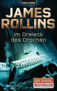 James  Rollins - Im Dreieck des Drachen