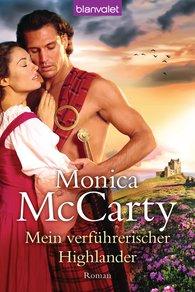 Monica  McCarty - Mein verführerischer Highlander
