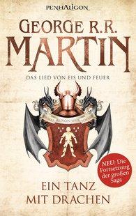 George R.R.  Martin - Das Lied von Eis und Feuer 10