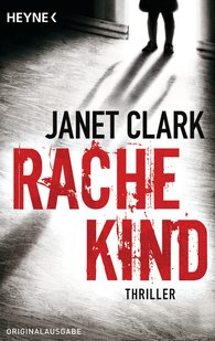 Janet  Clark - Rachekind