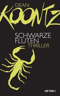 Dean  Koontz - Schwarze Fluten