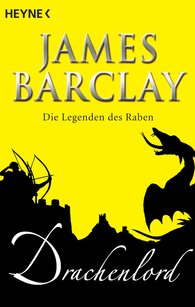 James  Barclay - Drachenlord