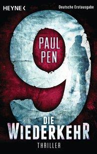 Paul  Pen - 9 - Die Wiederkehr