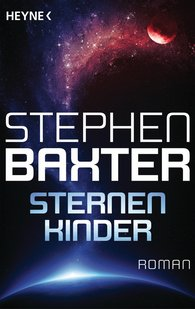 Stephen  Baxter - Sternenkinder