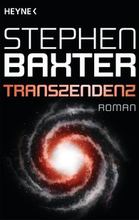 Stephen  Baxter - Transzendenz