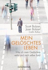 Scott  Bolzan, Joan  Bolzan - Mein gelöschtes Leben