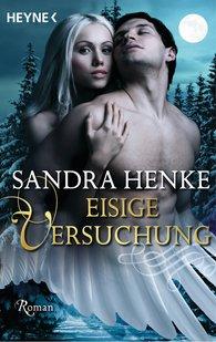 Sandra  Henke - Eisige Versuchung