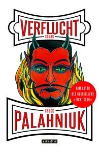 Chuck  Palahniuk - Verflucht