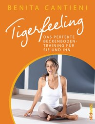 Benita  Cantieni - Tigerfeeling