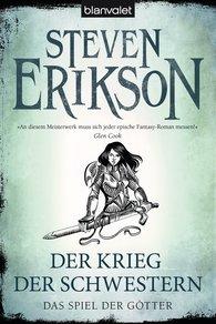 Steven  Erikson - Das Spiel der Götter (6)