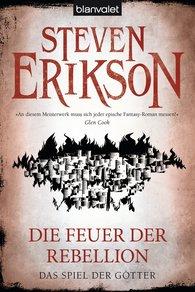 Steven  Erikson - Das Spiel der Götter (10)