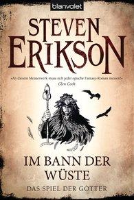 Steven  Erikson - Das Spiel der Götter (3)