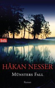 Håkan  Nesser - Münsters Fall