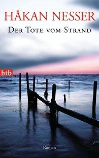 Håkan  Nesser - Der Tote vom Strand