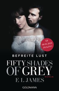 E L  James - Fifty Shades of Grey - Befreite Lust