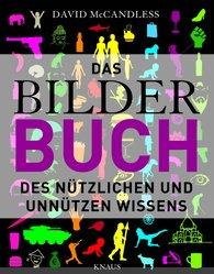 David  McCandless - Das BilderBuch