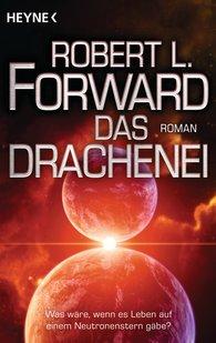 Robert L.  Forward - Das Drachenei