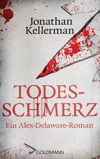 Jonathan  Kellerman - Todesschmerz