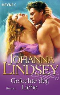Johanna  Lindsey - Gefechte der Liebe